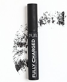 Receive a FREE Full-Size Fully Charged Mascara with any $30 Purchase! A $22 Value!