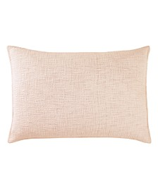 PURE Texture Standard/Queen Sham