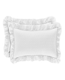 Piper & Wright Eva Boudoir Decorative Pillow