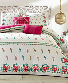 Myra Duvet Set, Full/Queen