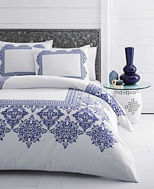 Azalea Skye Cora Comforter Set, Full/Queen