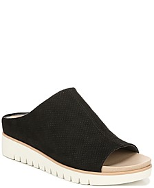 Women's Go For It Slide Sandals