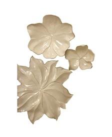 Magnolia Platter Large