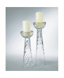 Global Views Honeycomb Candleholder or Vase Small