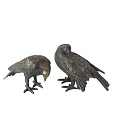 Set of 2 Doves