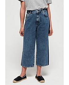 Pheobe Wide Leg Jeans
