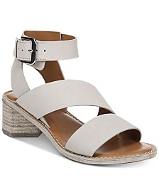 Franco Sarto Womens Kaelyn Sandals