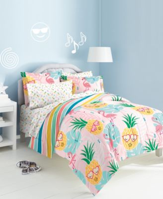Pineapple Twin Bed-in-a-Bag