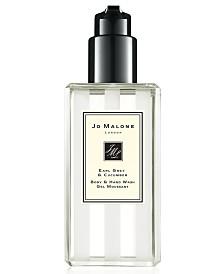 Jo Malone London Earl Grey & Cucumber Body & Hand Wash, 8.5-oz.