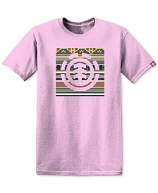 Element Men's Indiana Logo Block T-Shirt