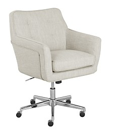 Serta Ashland Home Office Chair, Quick Ship