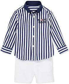 f5f76ec5 Baby Boy (0-24 Months) Ralph Lauren Kids Clothing - Macy's