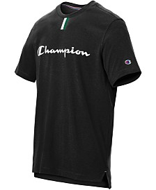 Champion Men's Double Dry Phys Ed T-Shirt
