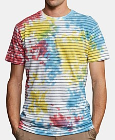 Men's Curren Caples Automatic Stripe T-Shirt