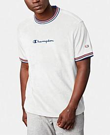 Men's C-Life Terry Ringer T-Shirt