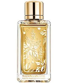 Maison Lancôme Patchouli Aromatique Eau de Parfum, 3.4-oz.