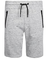 a5fe14d41 Univibe Big Boys Picard Regular-Fit Knit Shorts