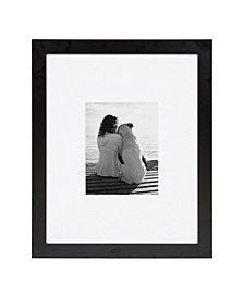 Museum Wood Picture Frame, Set of 2
