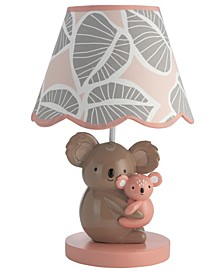Nursery Lamp Collection