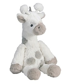 Lambs & Ivy Signature Goodnight Giraffe Moonbeams Plush Giraffe Stuffed Animal 11.5 Inch - Millie