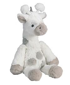 Lambs & Ivy Signature Goodnight Giraffe Moonbeams Plush Giraffe Stuffed Animal 11.5 Inch - Millie