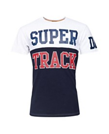 Superdry Super Stacked Oversized T-Shirt