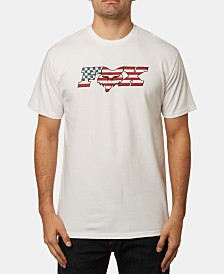 Fox Men's Flag Head T-Shirt