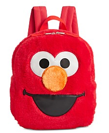 Accessory Innovations Toddler & Little Boys & Girls Elmo Backpack