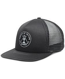 Element Men's Camp Graphic Trucker Hat