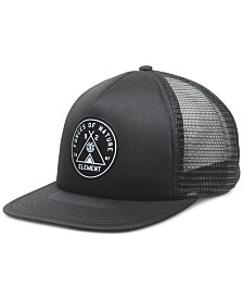 Element Men's Camp Graphic Trucker Hat