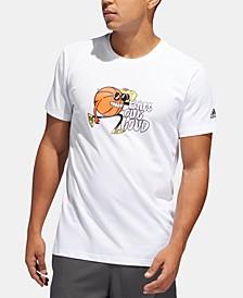 Men's ClimaLite® Basketball T-Shirt