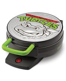 Teenage Mutant Ninja Turtles Round Waffle Maker