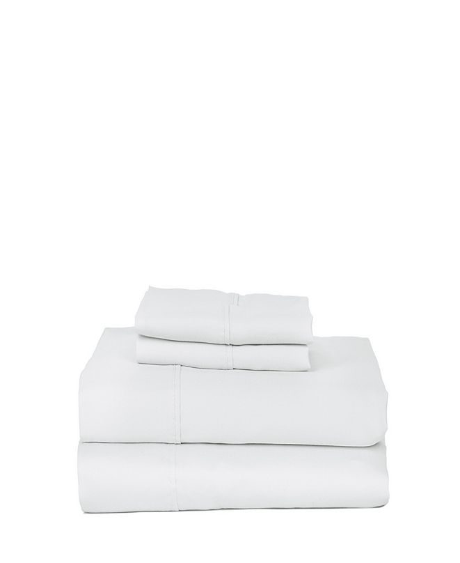 Castle Hill London 410 Thread Count California King Sheet Set