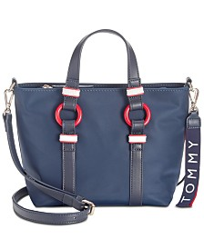 Tommy Hilfiger Leona Nylon Shopper