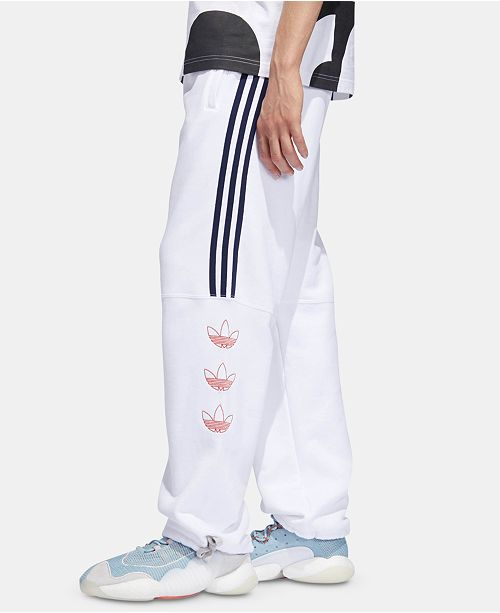 adidas adidas Men's Rivalry Track Pants