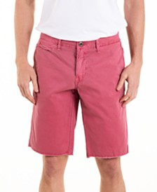 Original Paperbacks Men's Baytown Bedford Corduroy Chino Short