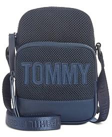 Tommy Hilfiger Neva Mesh Phone Crossbody