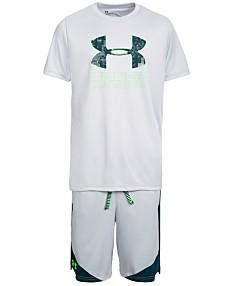 1e94277f Under Armour Kids Clothes - Macy's