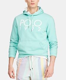 Polo Ralph Lauren Men's Big & Tall Graphic Hoodie
