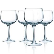 Luminarc Atlas Wine Ballon - Set of 4