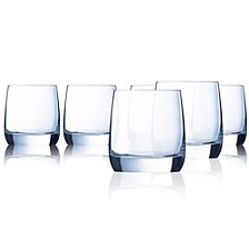 Domaine Double Old Fashioned - Set of 6