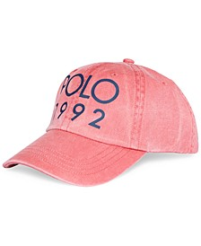 Men's 1992 Twill Sports Cap