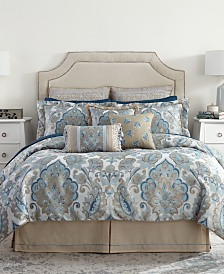 Croscill Emery Bedding Collection