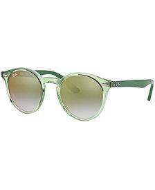 Ray-Ban Jr. Sunglasses, RJ9064S 44