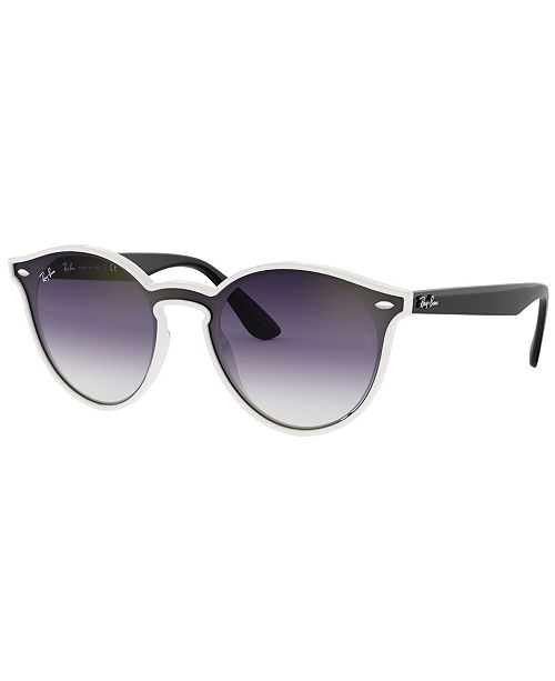 Ray-Ban Sunglasses, RB4380N 37