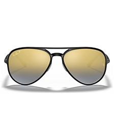 Sunglasses, RB4320CH 58
