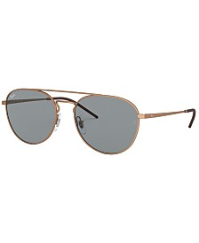 Ray-Ban Sunglasses, RB3589 55