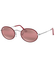 Sunglasses, RB3547 54