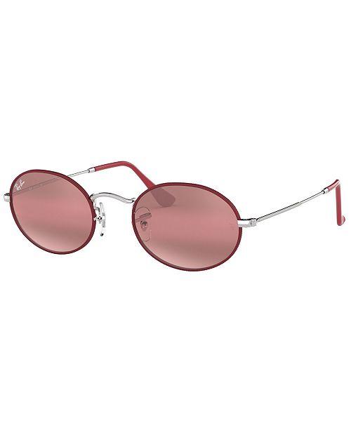 Ray-Ban Sunglasses, RB3547 54