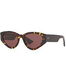 Sunglasses, DIORSPIRIT2 52